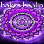 Chakra Healing & Balancing (7de7): Crown Chakra Sahasrara Meditative Healing Music