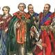 Familia Mendoza - La nobleza en las edades Media y Moderna - 1x06