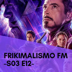Frikimalismo FM 3X12 - De fantasía y traducciones