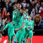 ¿Cómo llega el Real Madrid al Clásico?