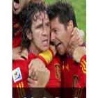 Gol de Puyol 1-0 Alemania en Onda Cero, SER, COPE, Marca y RNE