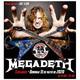 Corsarios - Especial Megadeth - Domingo 31 de mayo de 2020