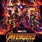 EAM 4X17: Infinity War trailer, Spiderverse de Spike Lee, Precuela de los Soprano.