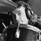 Neil Peart. Un homenaje al gran baterista de Rush.