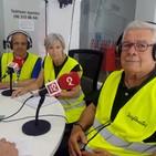 Iai@ flautes Valencians reivindican pensiones dignas y luchan por los derechos de sus hijos y nietos