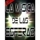 La Música de las Esferas: La B.S.O del Misterio - Programa 10