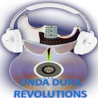 Onda Dura Revolutions 244 MIRA, JAVIER MIRA...