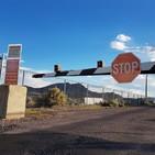 Luis Tobajas: Los Secretos del Area 51
