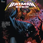 53 - Batman y Robin: Nacido para matar. Primera parte