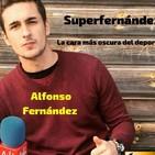"""SUPERFERNÁNDEZ Vol. 11 """"La iglesia de Maradona. Dioses del deporte""""."""