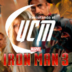Programa 10 - Revisitando Iron Man 3