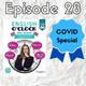 English o'clock 2.0 - COVID special Episode 28 (29.04.2020)