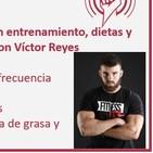 Episodio 108: Errores comunes en entrenamiento, dietas y suplementos, y cómo evitarlos, con Víctor Reyes