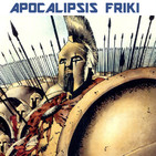Apocalipsis Friki 083 - Especial 300 / Oscars 2014
