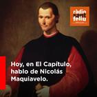 El Capítulo | Nicolás Maquiavelo
