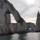 Viajando por la Normandía de Monet