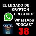 -Wassapodcast 38: Aquaman,Spiderman un nuevo universo,Batman ninja,Bohemian Rapsody,Los crimenes de Grindelwald...