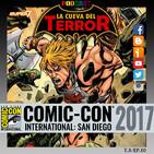 La Cueva Del Terror - Masters del Universo 03x10 SDCC 2107