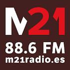 M21Radio: Derecho a una Alimentación Saludable