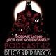 """Podcast de los Super Amigos 42 """"DOBLAJE LATINO, ¿POR QUÉ NOS ENCANTA?"""""""