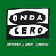 Motor en la Onda Canarias 128 - 3 de julio de 2017