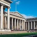 El museo de arte Británico, el expolio a otros países