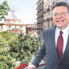 Ximo Puig asegura en una entrevista publicada a Mediterràneo que pensa reeditar el 'Pacte del Botànic'