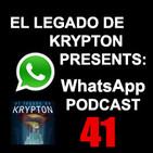 WASSAPODCAST 41:Capitana Marvel,Alita,ángel de combate,Academia Umbrella,Manifiesto, Punisher,Polar,Green book,Kingdom