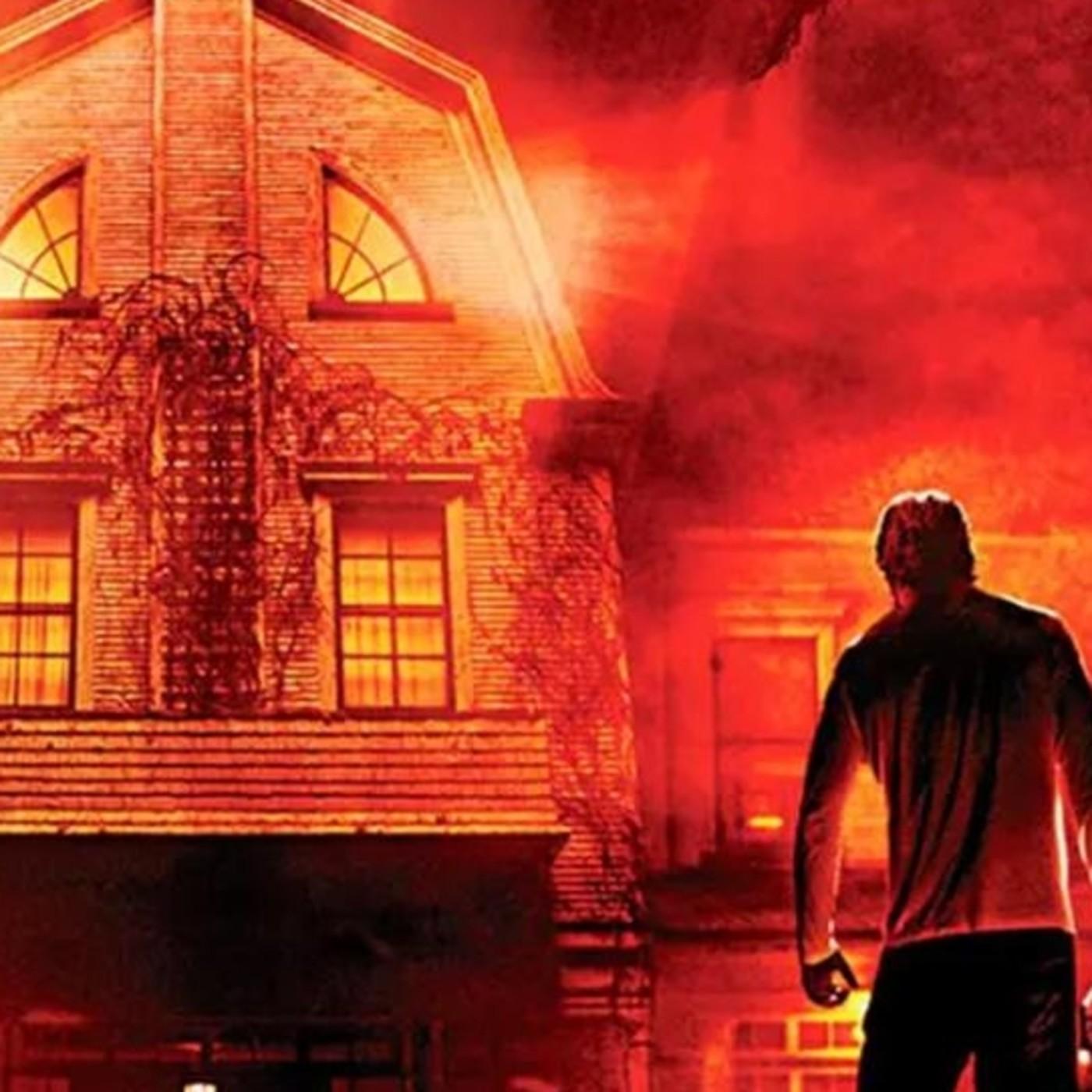 Tak Tak Duken - 284 - El Horror de Amityville