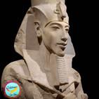 Historias al Alba. Akenatón, el faraón hereje