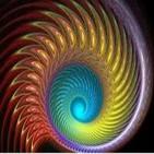 Gaia está subdividida en varias frecuencias… que representan las Dimensiones .
