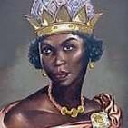 Las reinas negras de Meroe