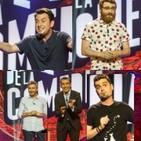 El Club de la Comedia T6x08 - Frank Blanco, Arturo Valls, Manuel Burque, Miguel Lago y Alex Clavero