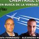 CHEMTRAIL ¿QUE SON? - En Busca de la Verdad, Rafa Fernández y equipo