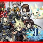 Hyrule Project Episodio 82: Final Fantasy 30 aniversario & Final Fantasy XV & World of Final Fantasy