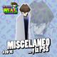 Miscelaneo... y la PS5 - The Breves W.E.A.S.