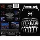 In CONCERT Metallica Live Francais Pour Une Nuit France 2009
