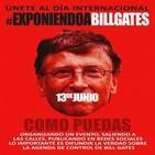Exponiendo a Bill Gates: Cerrando las Puertas del Infierno - Corey's Digs (21-5-2020)