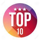 TOP TEN RANKING decadas 06 -03 - 2020