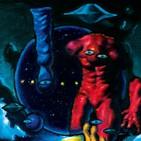 277 - Operación Caballo de Troya, de John Keel