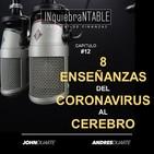 Ocho Enseñanzas Del Coronavirus Al Cerebro#12