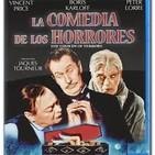 248-La Comedia de los Terrores -Jacques Tourneur- La Gran Evasión