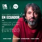 Radio La Pizarra - Programa 42 completo - 17 agosto 2019