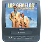06x02 Remake a los 80, LOS GEMELOS GOLPEAN DOS VECES (TWINS, 1988)