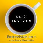 Café INVIVEN 030. Manuel Osuna y romper límites