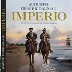'Imperio', el nuevo libro de María Fidalgo Casares y Ferrer-Dalmau