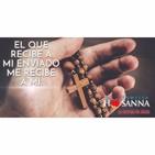Padre John- Reflexión evangelio madrugada del 16 de Mayo de 2019