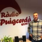 L'entrevista - Jordi Mercade
