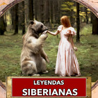 Leyendas Siberianas