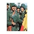 Juventud Española - Division azul -
